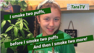 Two Puffs from TaraTV