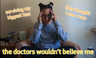 Forced to stay at a psych ward: STORYTIME