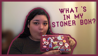 What's In My Stoner Box?