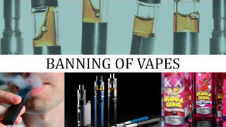 Will Banning Vape Products Prevent More Deaths?