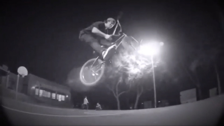 2015 iPhone BMX Edit