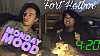 Fort Night Hotbox!!