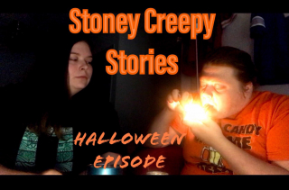 Stoney. Creepy. Stories.