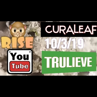 10/3/19 florida broward Flower 1:30pm Inventory in Stock now Trulieve Rise CURALEAF