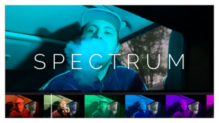 "Introducing ""SPECTRUM"""