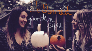 Halloweed: Pumpkin Pipes