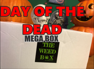 The Weed Box
