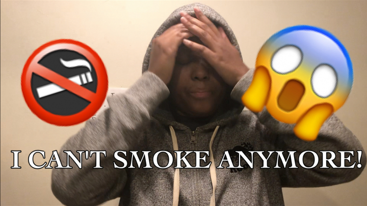 I CAN'T SMOKE WEED ANYMORE!! || PuffPuffGyal