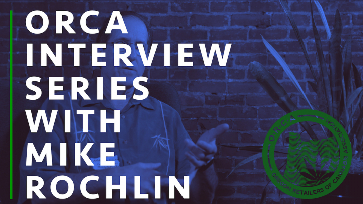 ORCA Interview Series: Mike Rochlin