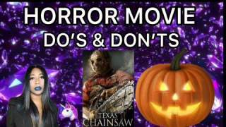 Horror Movie Do's and & Don'ts | Sesh