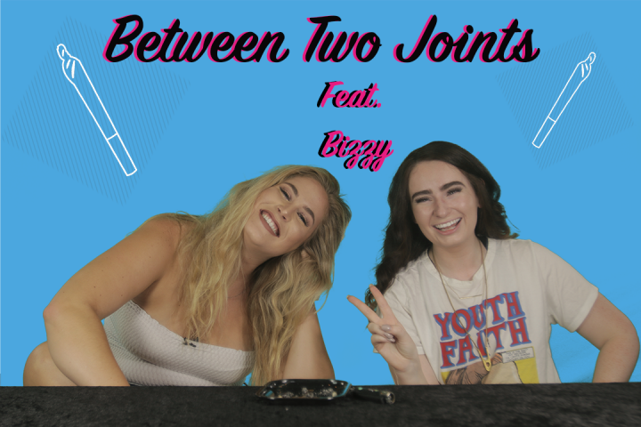 Between Two Joints W/ Bizzy