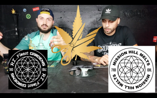 ROSIN REVIEW | GROWERS ONLY CO |