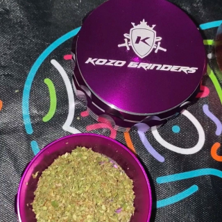 Get Yourself a New Grinder.! Product Review (Kozo Grinders)
