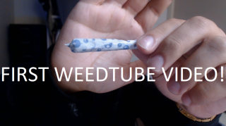 First WeedTube Video- Entry 01- College Life