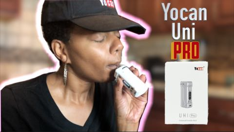 The BEST NEW VAPORIZER on the Market in 2020! l Yocan Uni Pro (Review)