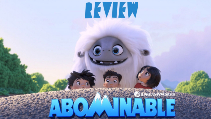Abominable (Review)
