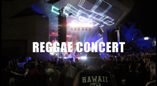 REGGAE CONCERT (Rebelution)