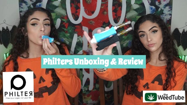Philter Labs Unboxing & Review|Bakedbeauty420