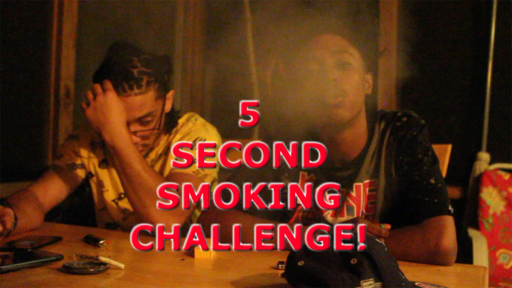 THE STONER SMOKING GAME!!
