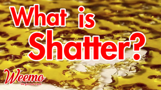 What is shatter?
