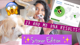 NOT 100% INDIAN?! SHOCKING DNA RESULTS | STONER EDITION