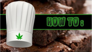 The Easy Way To Make Pot Brownies | BammerTV