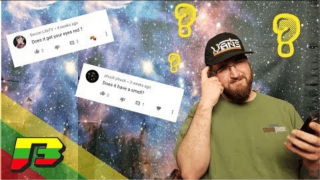 Answering Your Dab Pen Questions   BammerTV