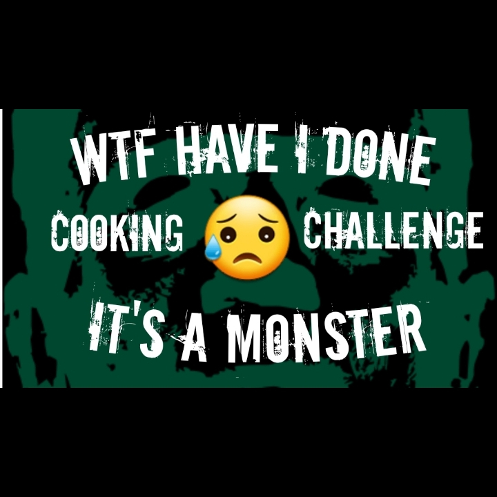 Don't Fuck Up Challenge | Cooking High