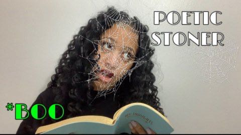 POETIC STONER SERIES : boo