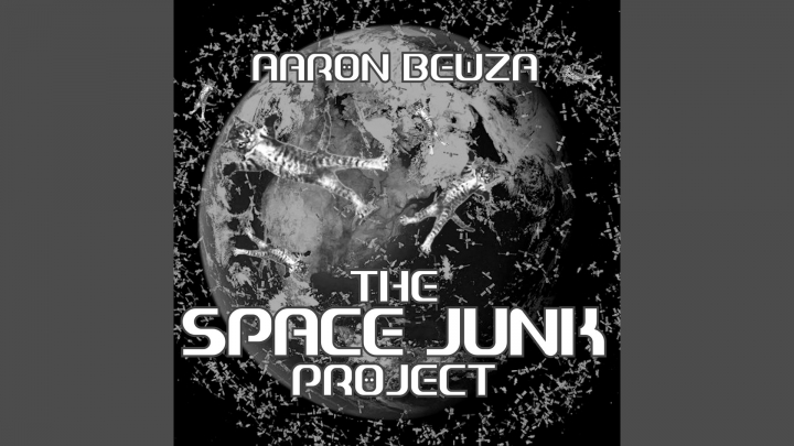 Aaron Bewza - Connect Floor