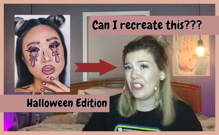 How To: High-lloween Edition