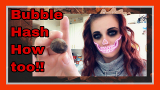 Bubble Hash How to