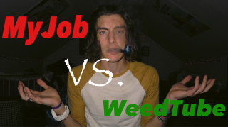 Do your parents know that you have a WeedTube?