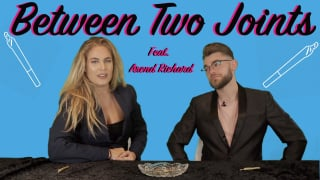 Between Two Joints W/ Arend Richard