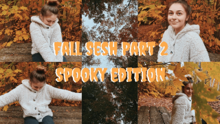 Fall Sesh Part 2 Spooky Edition