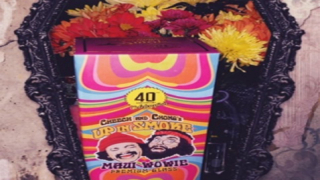 """Trick OR Treat Stoney Style - #Les Be Honest"""" who doesn't love a Cheech and Chong UP IN SMOKE review!?"""