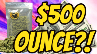 WHY MEDICAL WEED IS STILL EXPENSIVE!