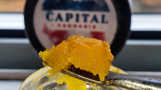 Mr. Juice by Capital Cannabis Review