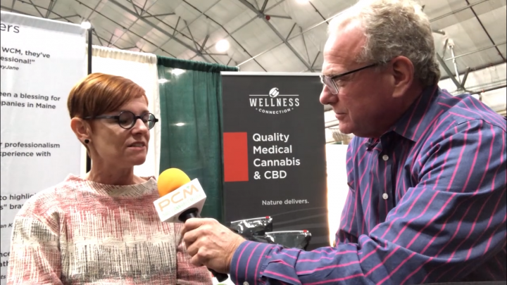 Patricia Rosi, a leader in the Cannabis Industry