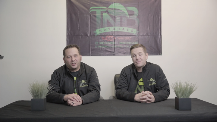 TNB Naturals - So you want to be Sponsored by TNB Naturals? TNB Naturals Sponsorship Contest 2019