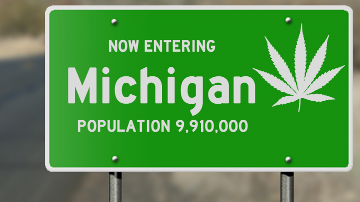 Michigan's Adult Use Market Could Open Later than Expected