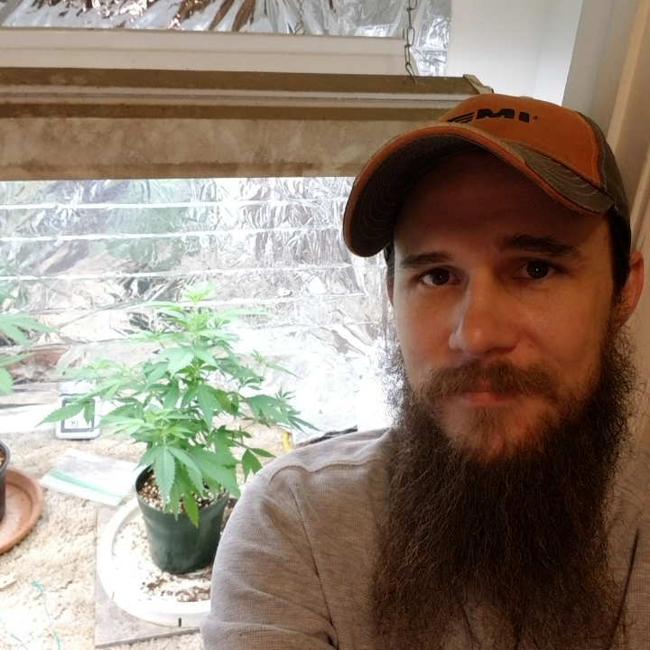 Garden Talk With BeardB!