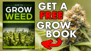 FREE BOOK - HOW TO GROW WEED BEGINNERS GROWING GUIDE (FREE)