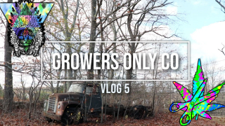 Maine Dispensary Haul | GROWERS ONLY CO VLOG 5 |