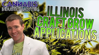 Illinois Craft Growers Applications