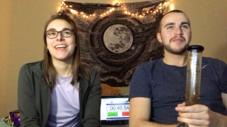 HOUR long blaze up!!!!(get super stoned with us)