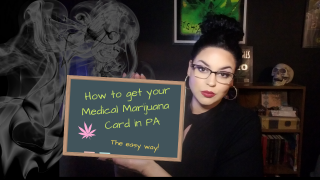 How to get a Medical Marijuana Card in Pennsylvania...The easy way