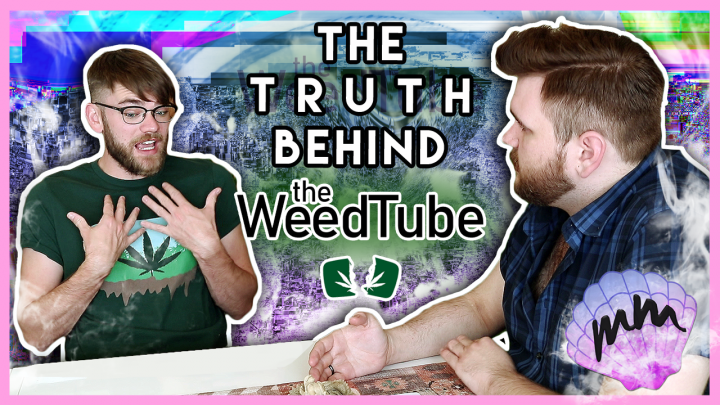 THE TRUTH BEHIND THEWEEDTUBE