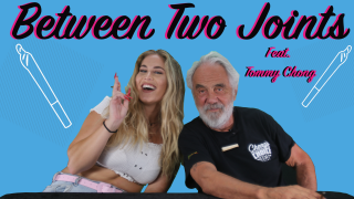 Between Two Joints w/ Tommy Chong