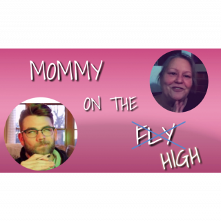 MOMMY ON THE FLY | VIDEO RESPONSE FOR AREND RICHARD (I DELETED MY SOCIAL MEDIA FOR A WEEK)